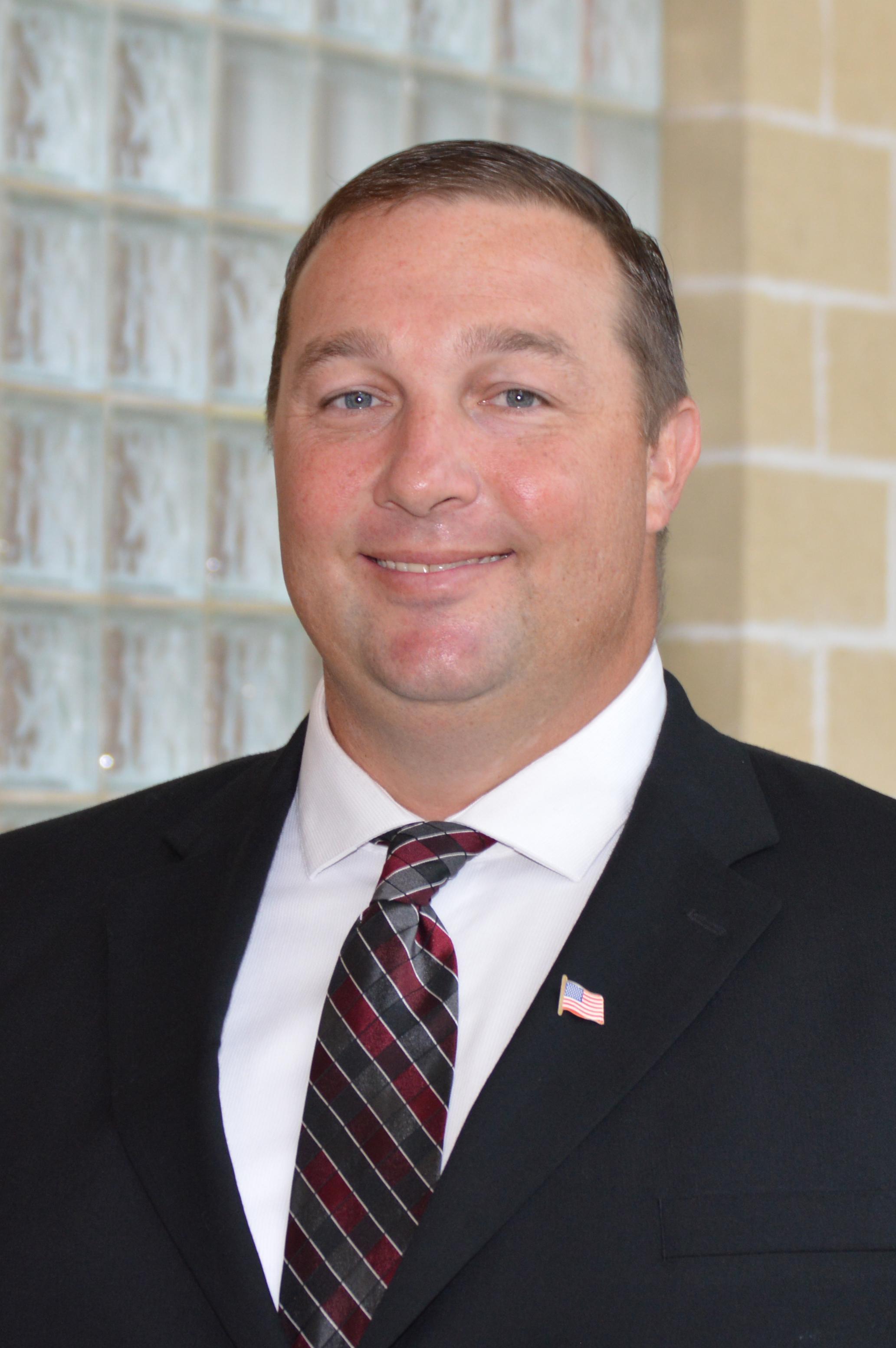 Principal Davisson