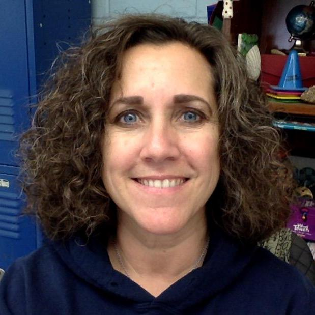 Michelle McMillan's Profile Photo