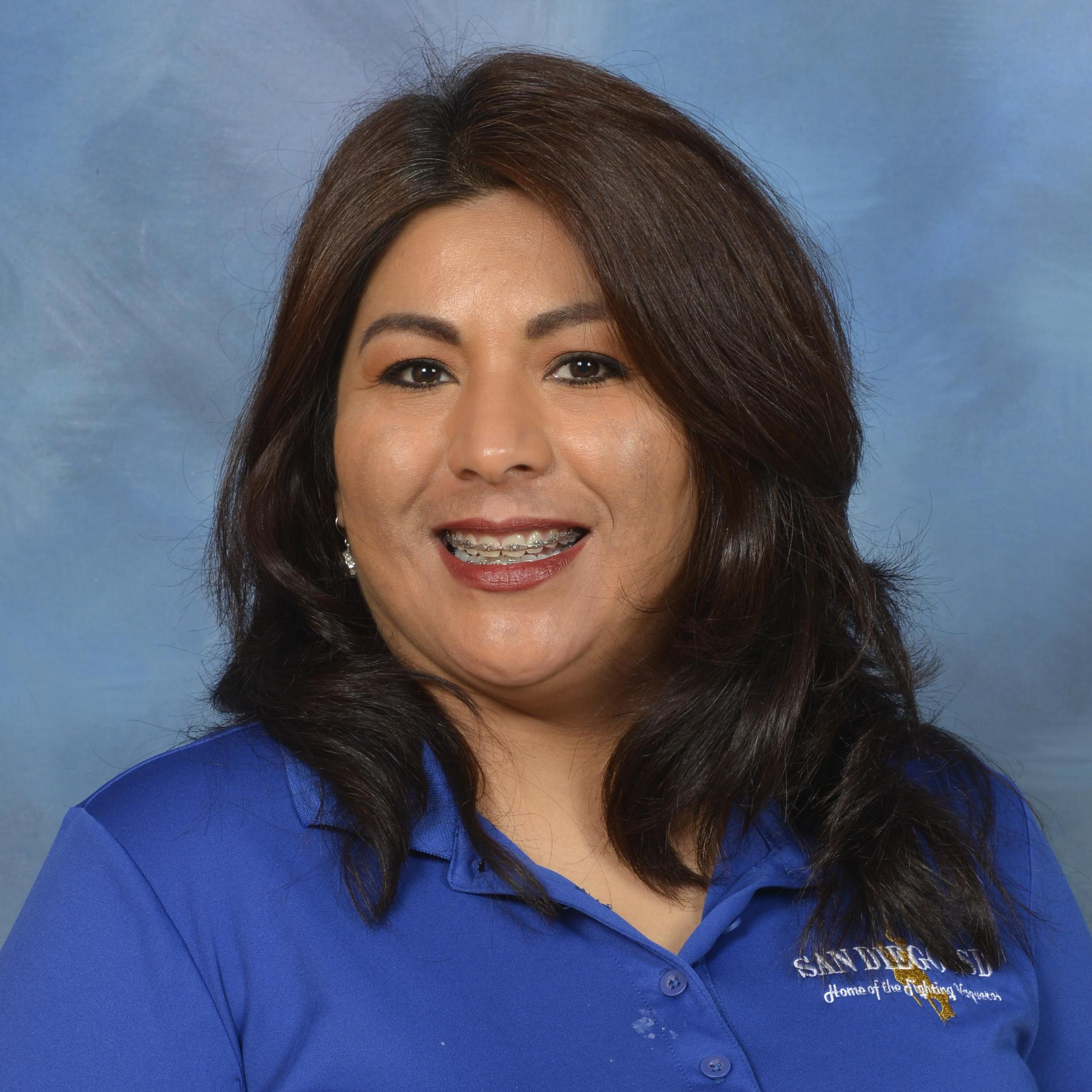 Vicky Barrera's Profile Photo