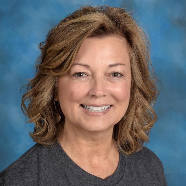 Carol Walsh's Profile Photo