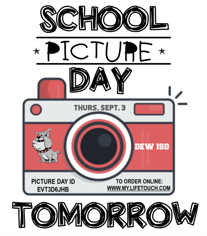 Picture day 9.3.20 Featured Photo