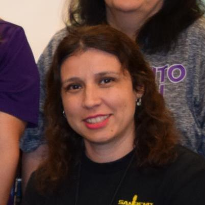 Laura Hinojosa's Profile Photo