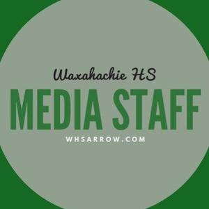 WHS media staff logo