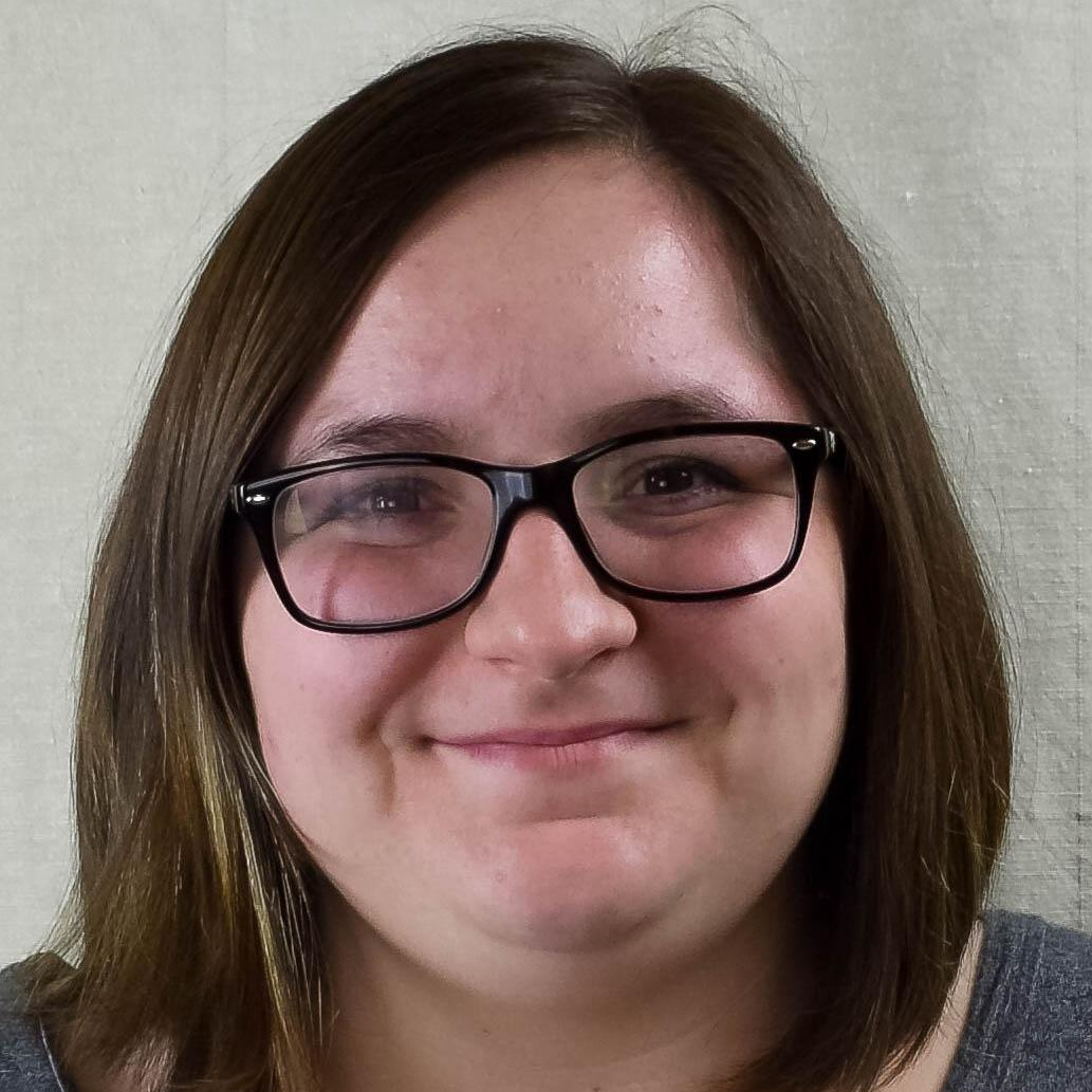 Jessica Bullman's Profile Photo