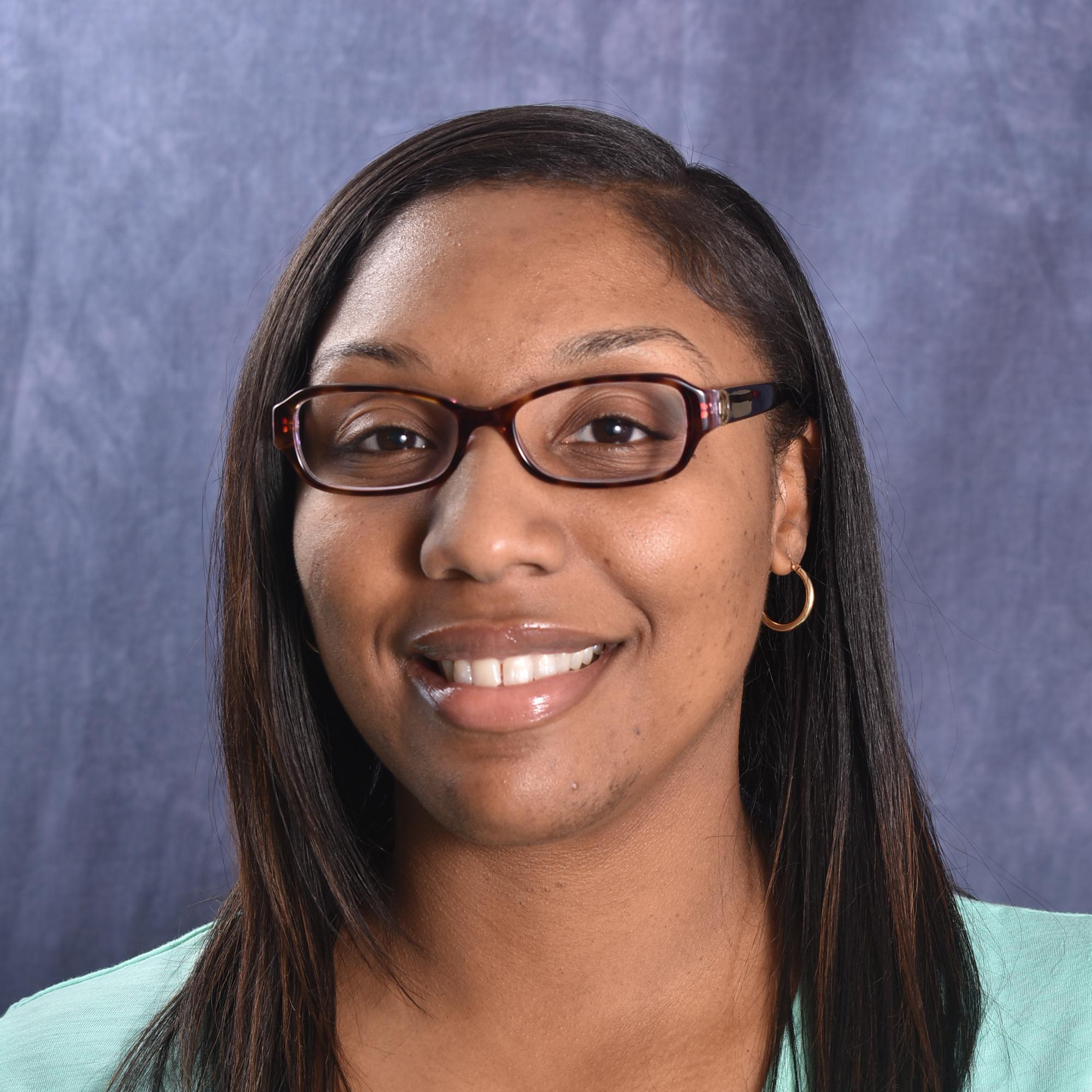 Latasha Sanders's Profile Photo