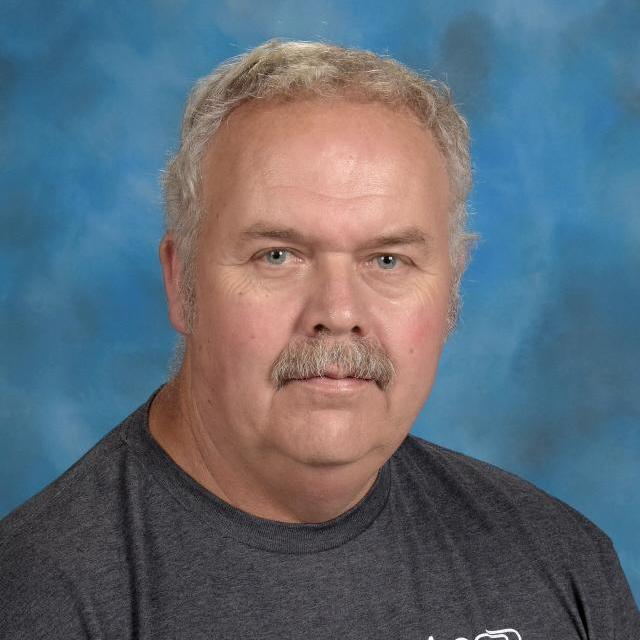 Gary Walker's Profile Photo