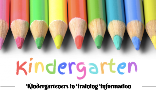 Kindergartener in Training Thumbnail picture