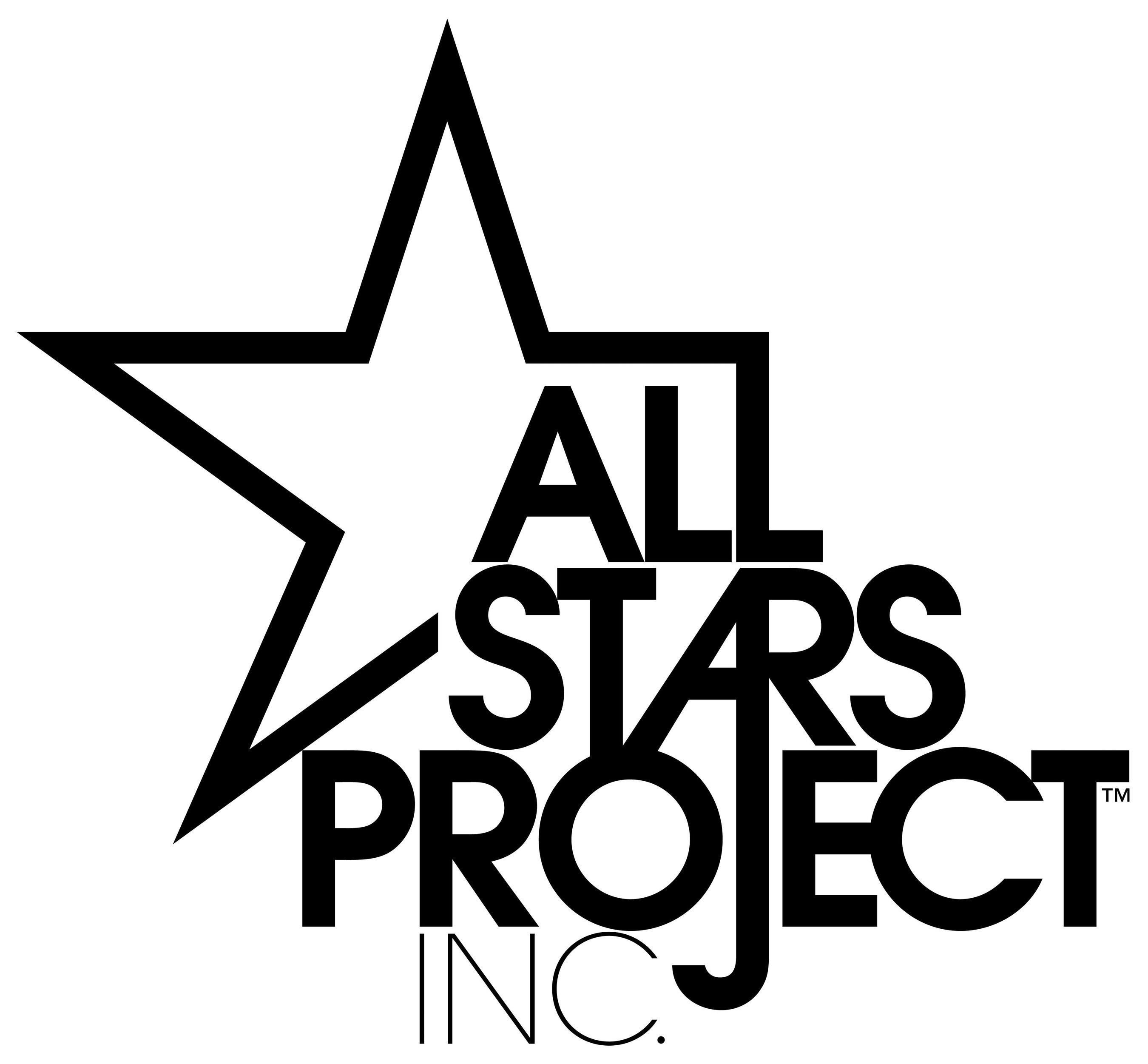 all stars project logo