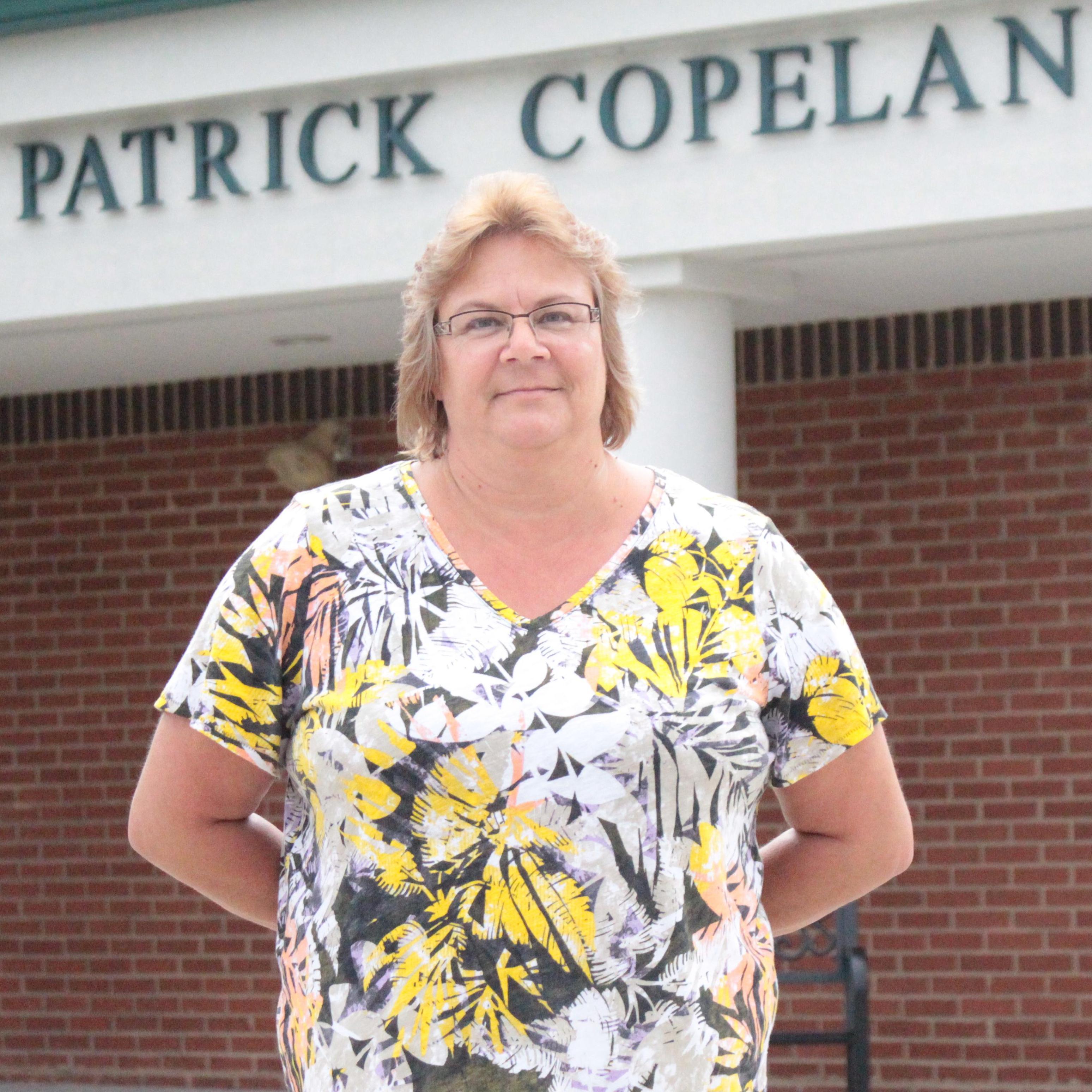 Paula Duncan's Profile Photo