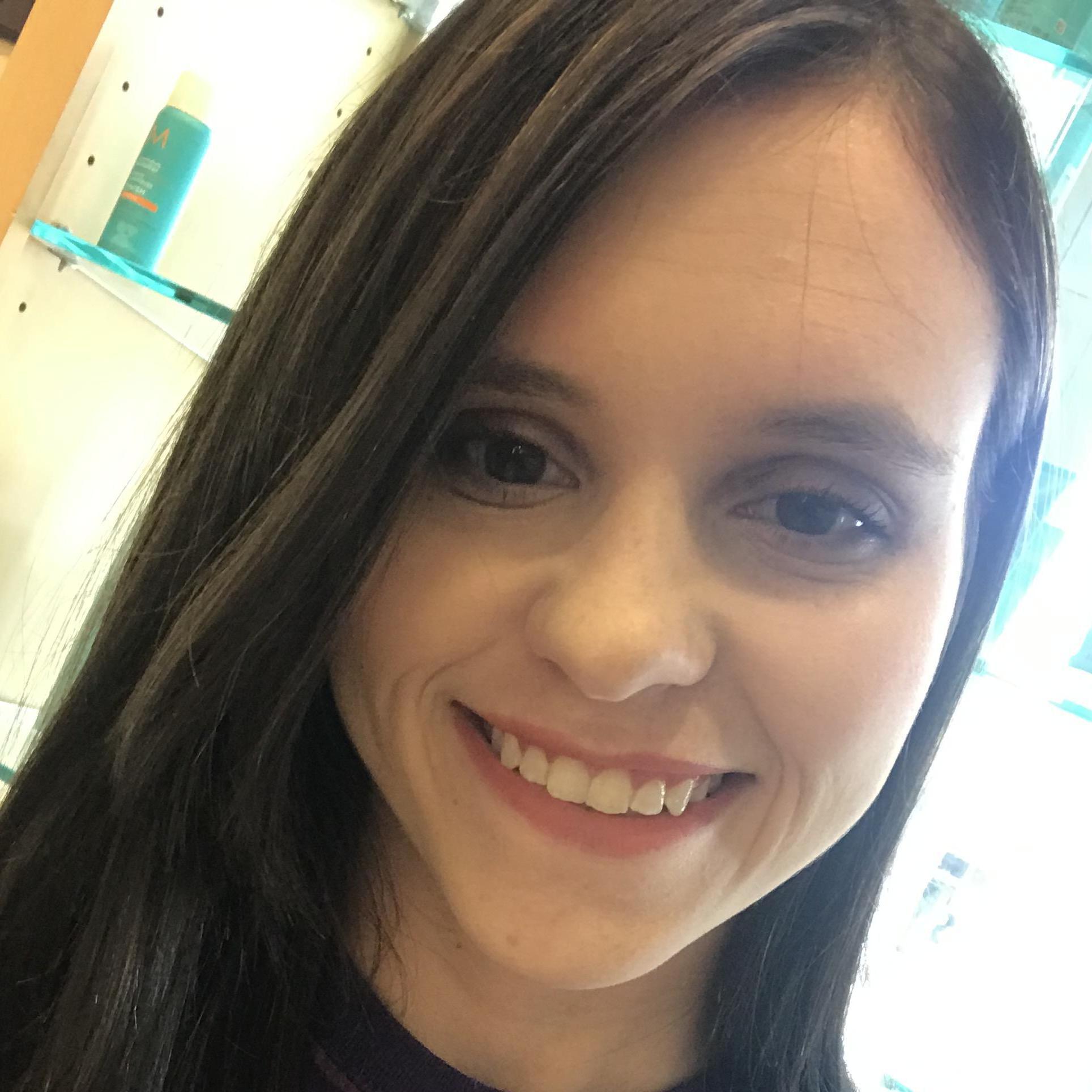 Regan Johnson's Profile Photo