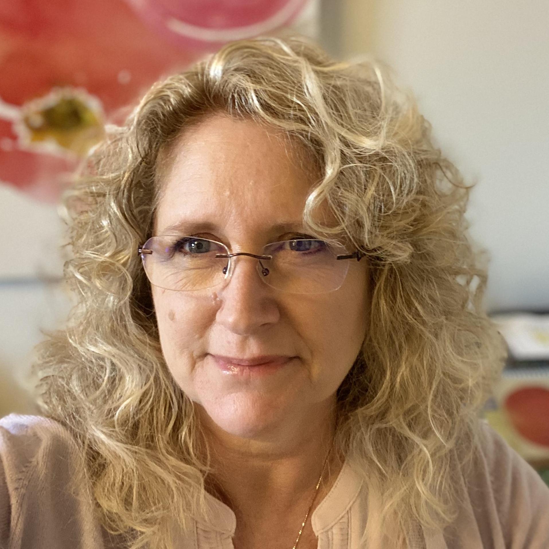 Monica Napier's Profile Photo