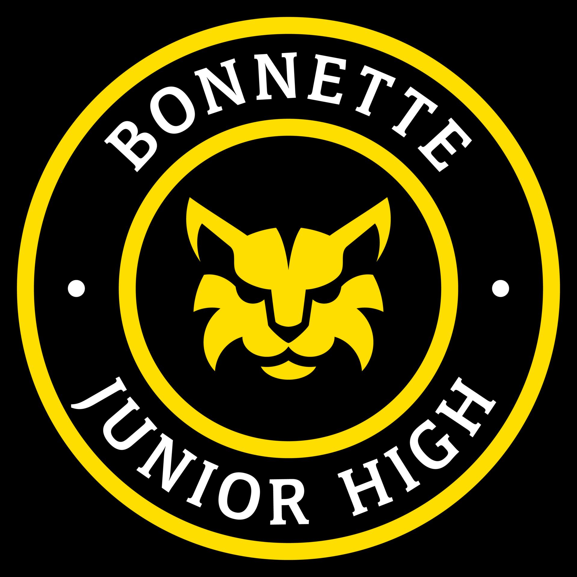 Bonnette Junior HIgh school seal