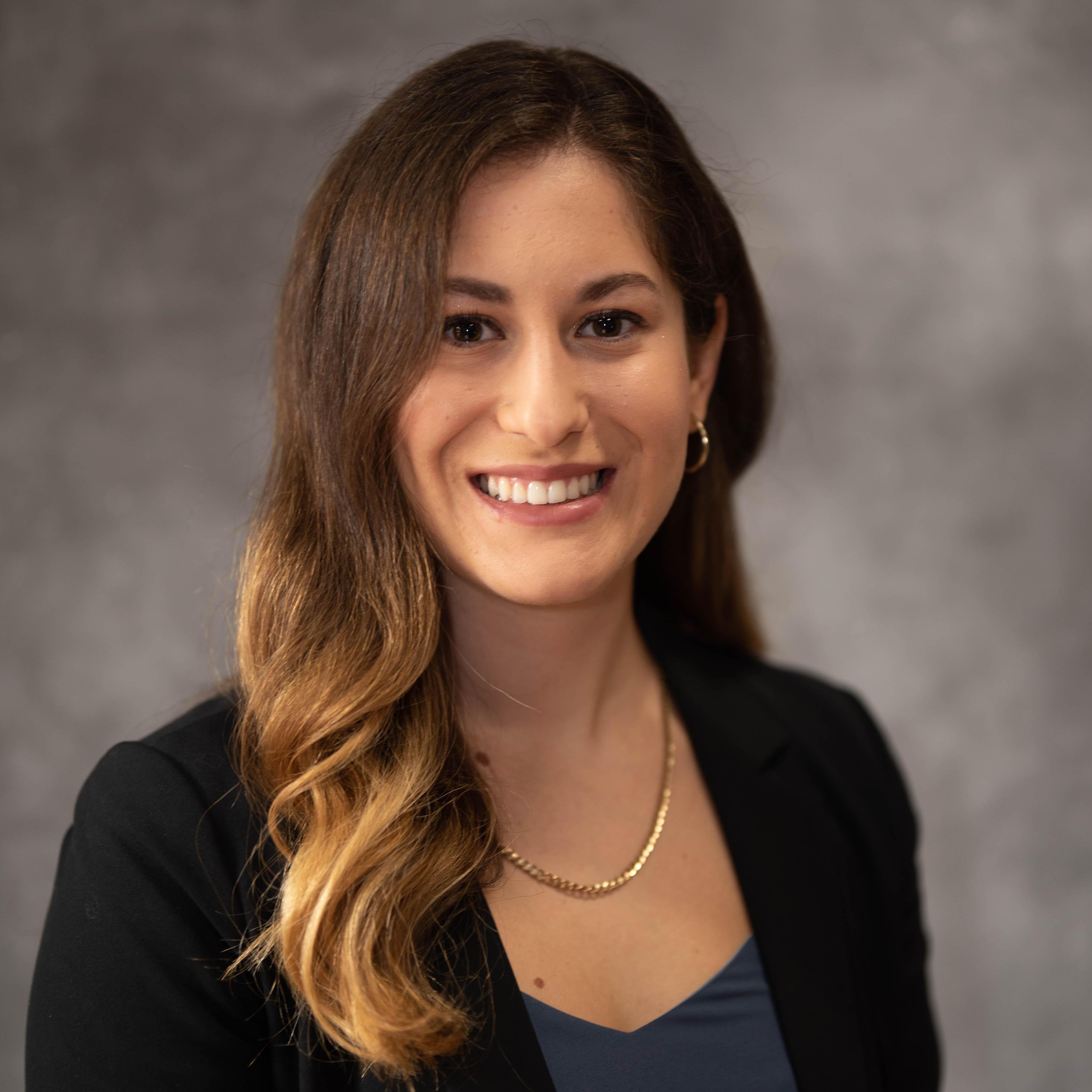 Valentina Larrivey's Profile Photo