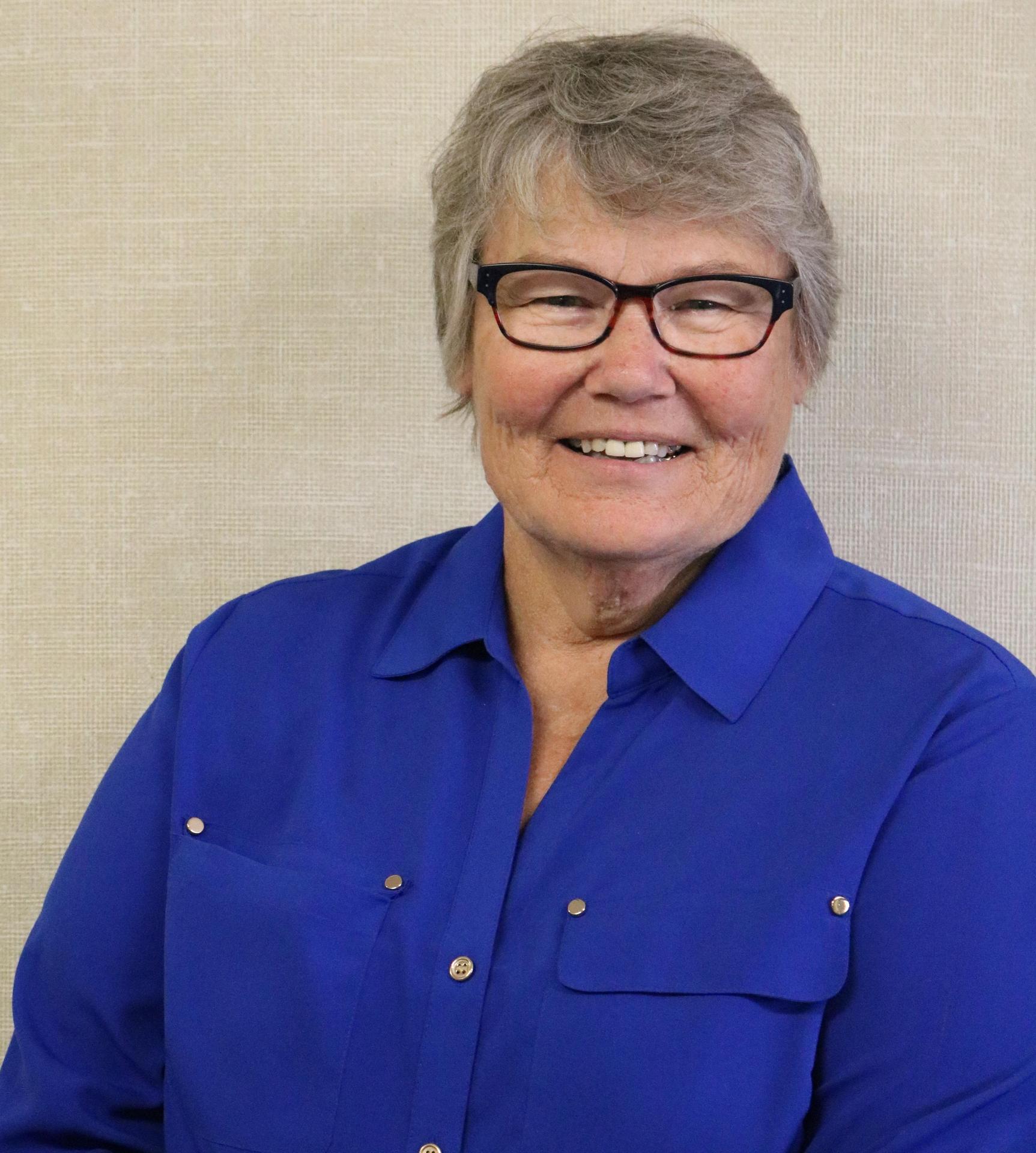 Linda Benway