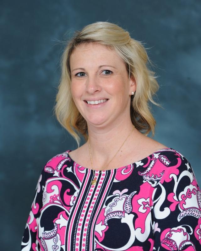 Mrs. Nichole Lewis, Assistant Principal