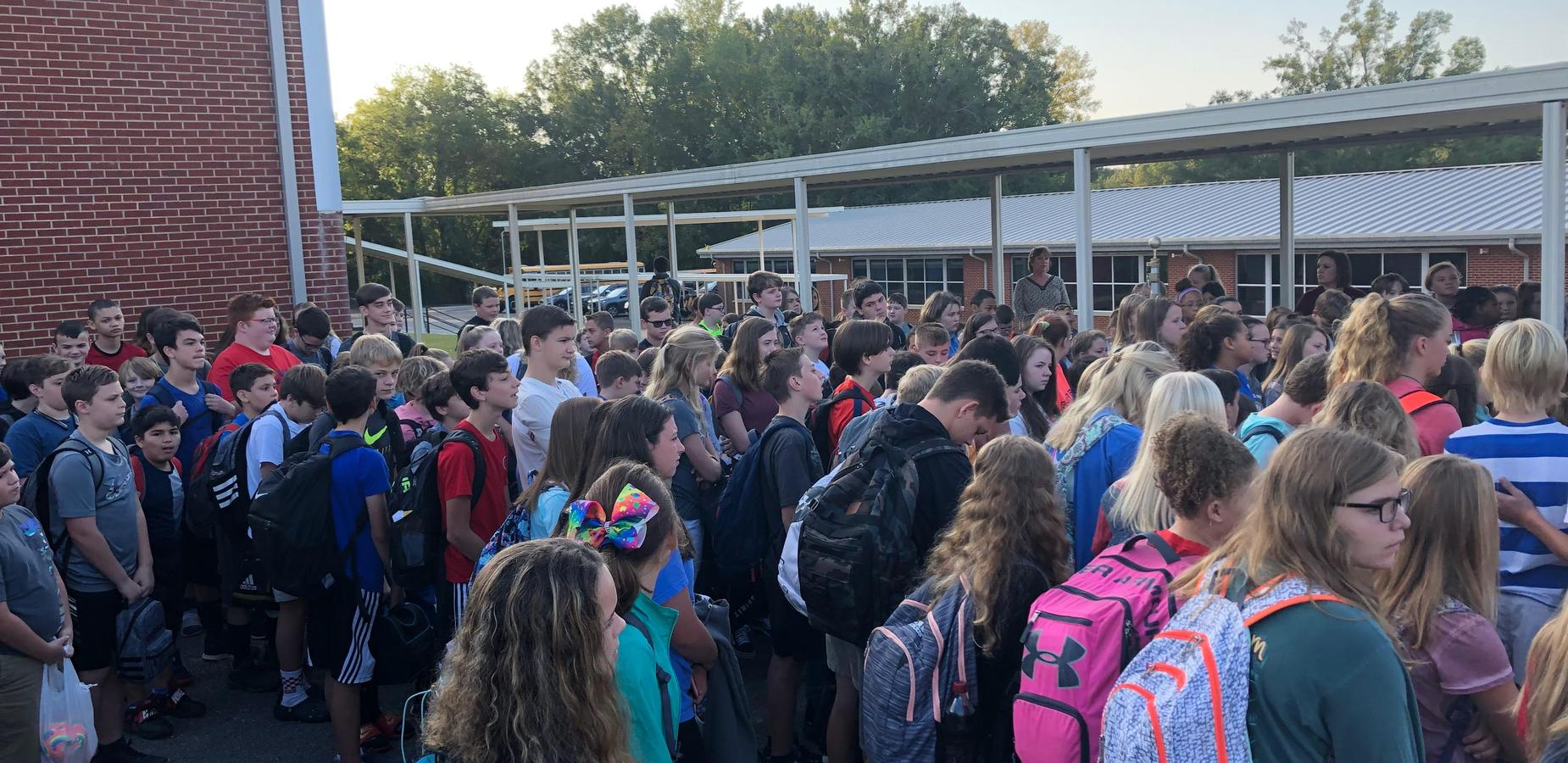 IMS Participates in Meet You at the Pole