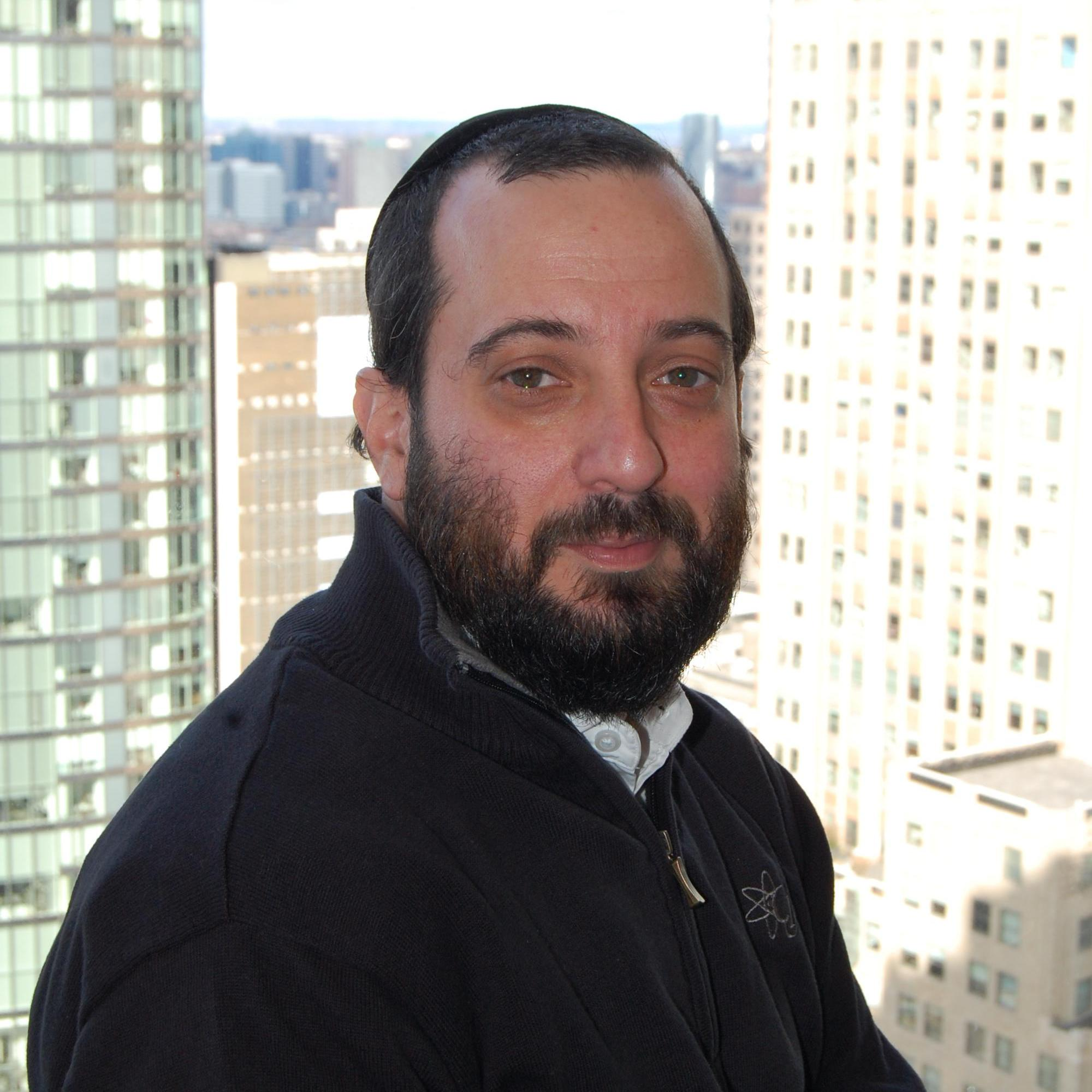Aryeh Majerowicz's Profile Photo