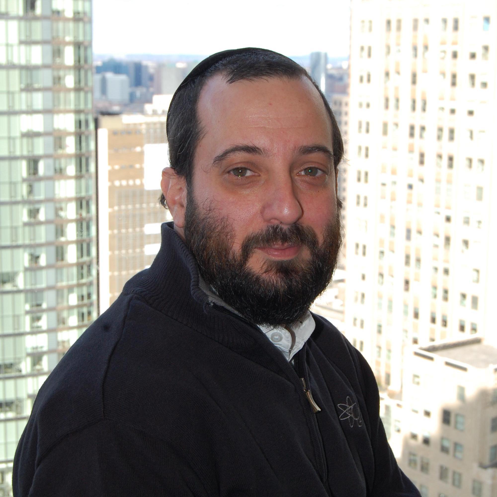 Aryeh Majerowicz's Profile Photo