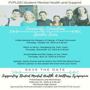 PVPUSD Community Connections Events Thumbnail Image