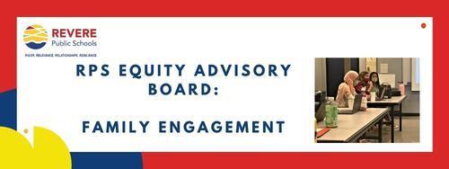 EAB Family Engagement Banner