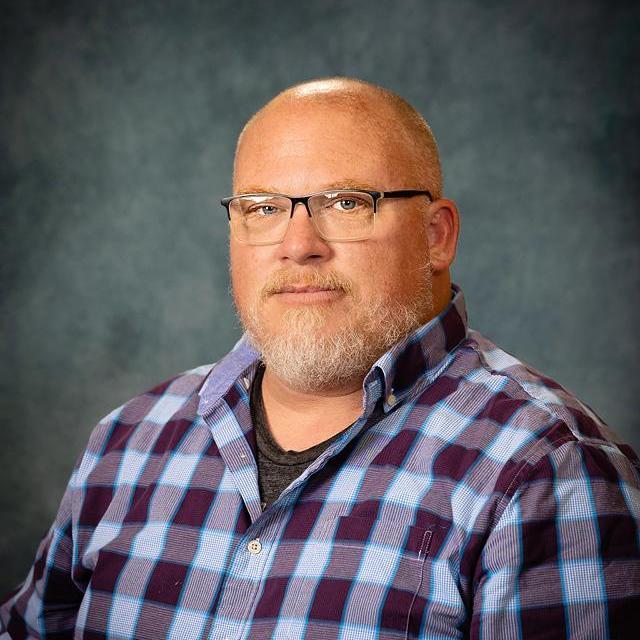 Cary Haycox's Profile Photo