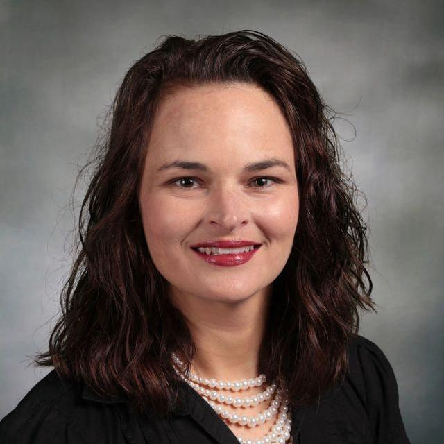 Leslie Wright's Profile Photo