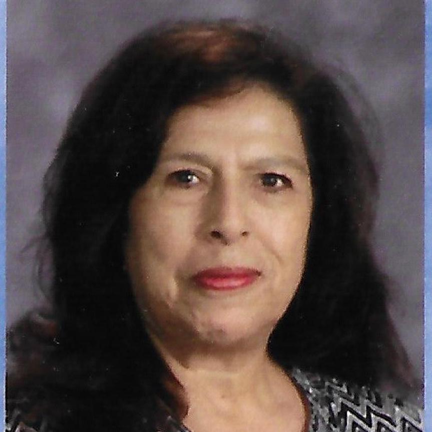 Maria Salas's Profile Photo