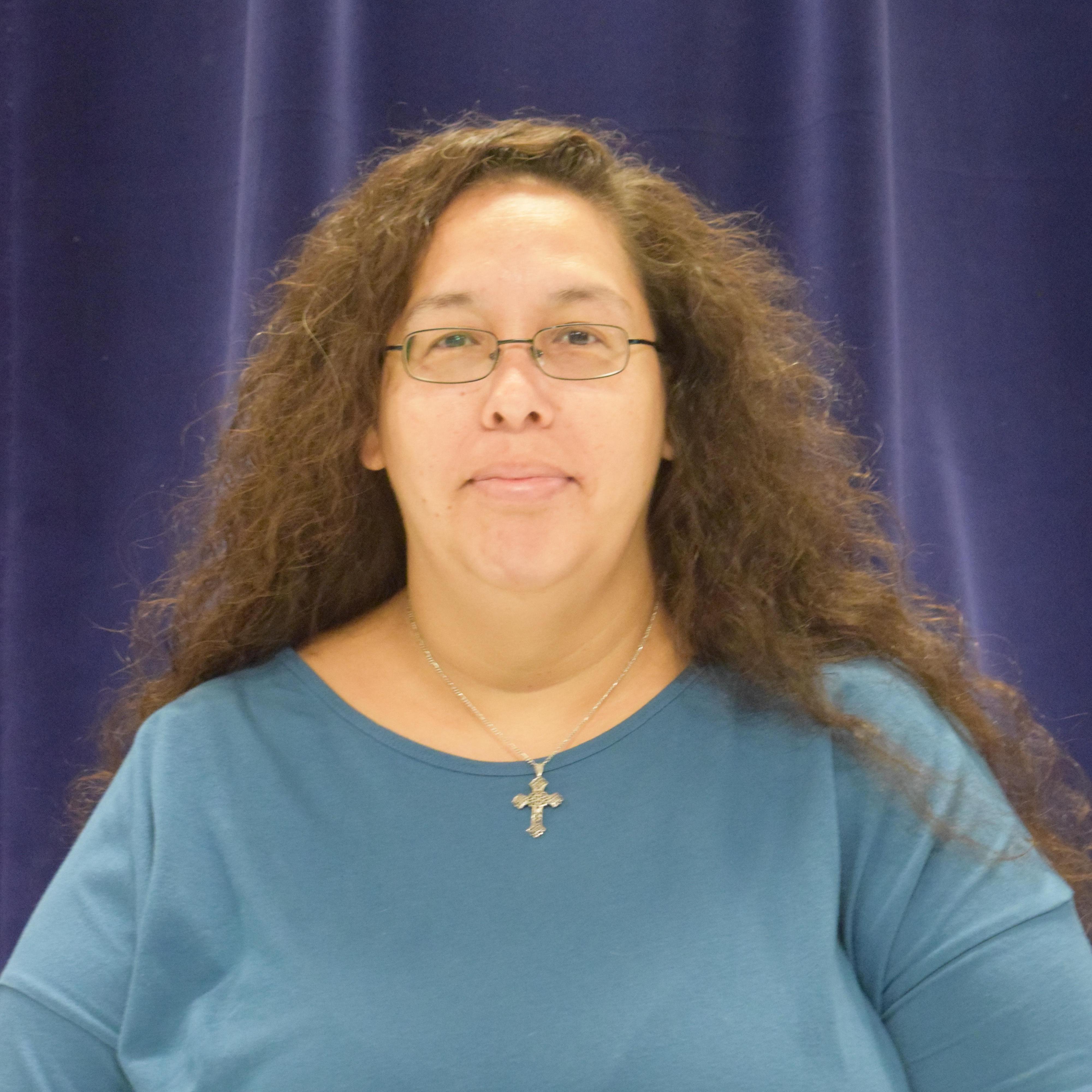 Rebecca Perkins's Profile Photo