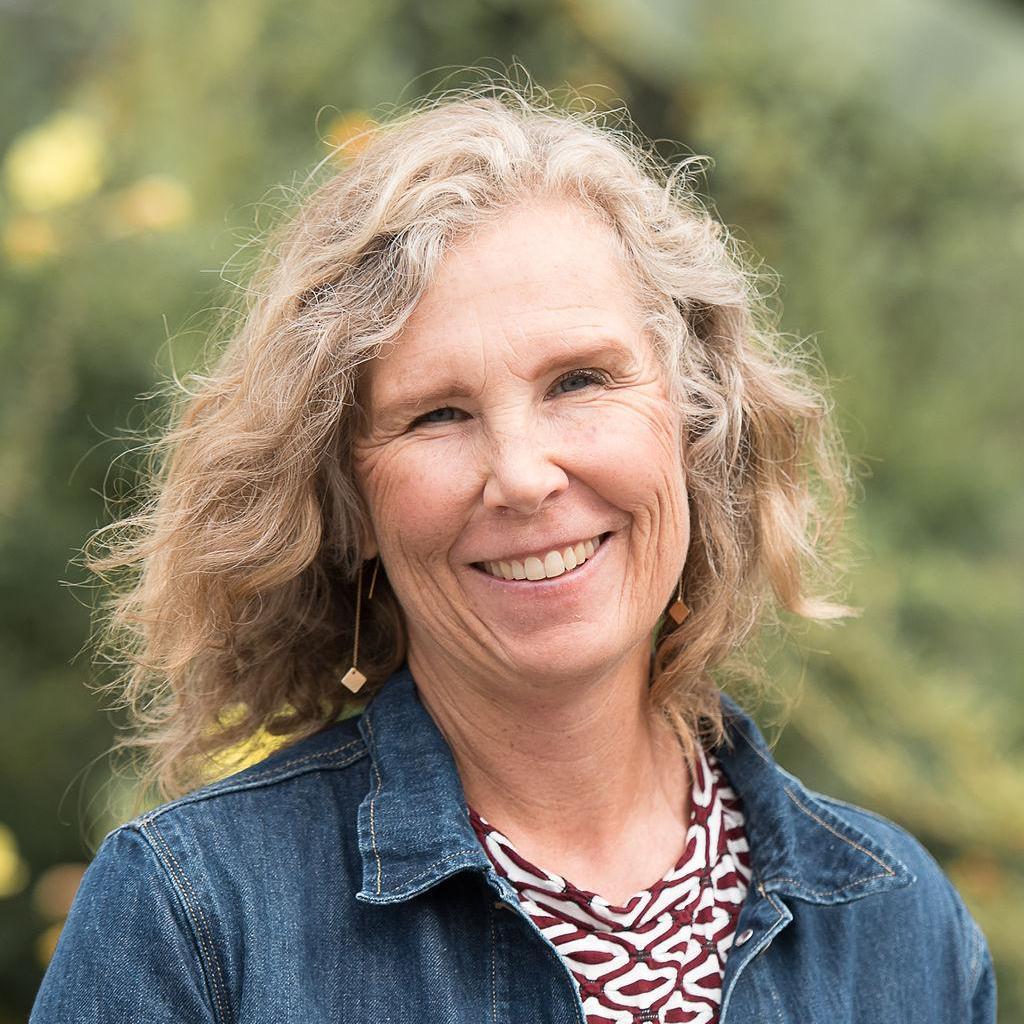 Christine Gallagher's Profile Photo