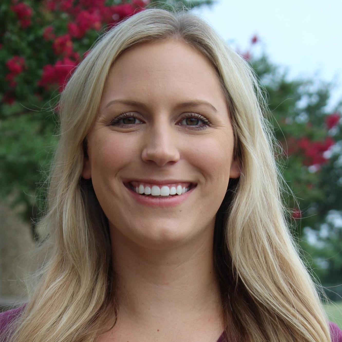 Paige Garner's Profile Photo