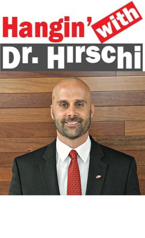 picture of dr. hirschi
