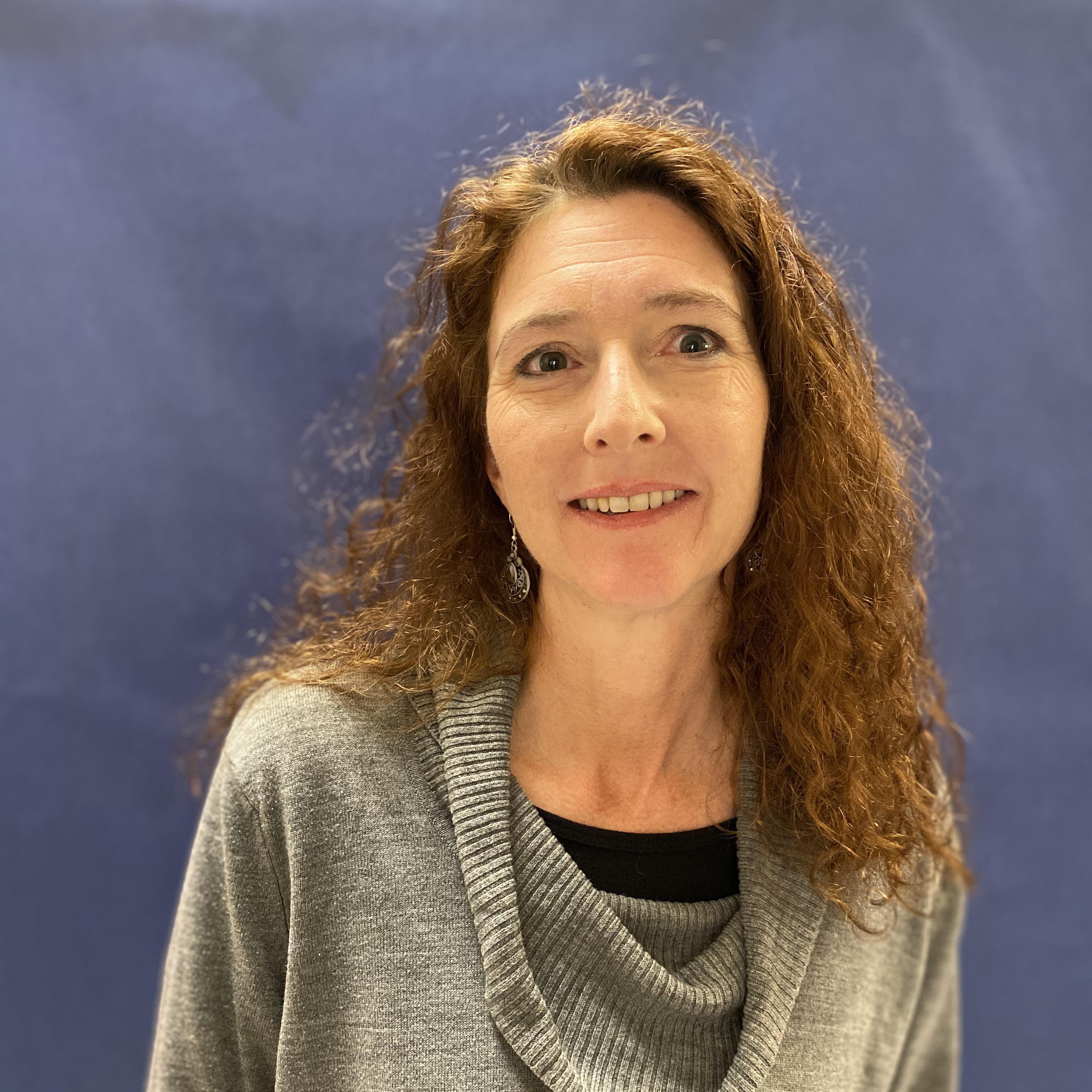 Heather Conwell's Profile Photo