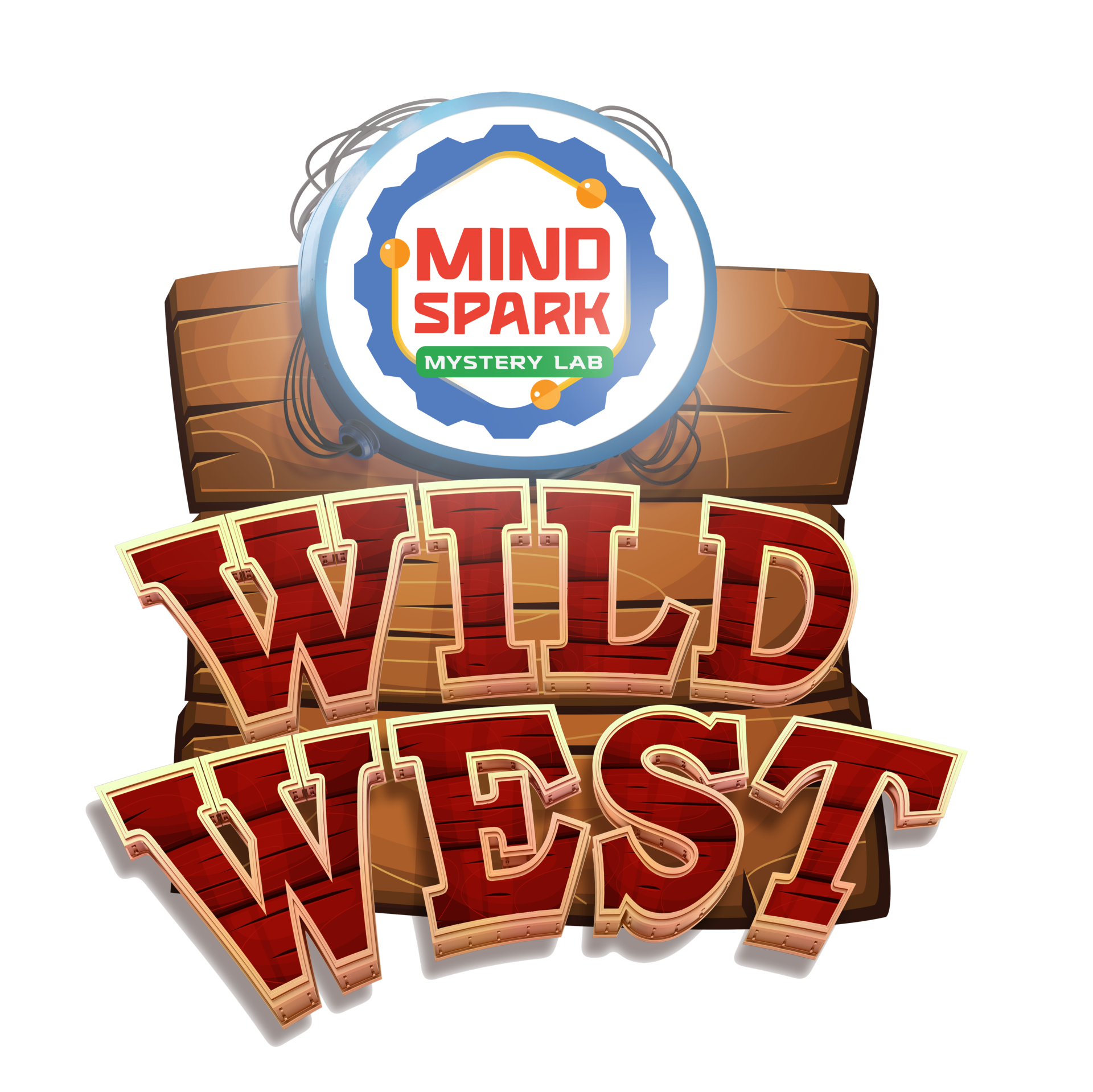 BoosterthonWildWest