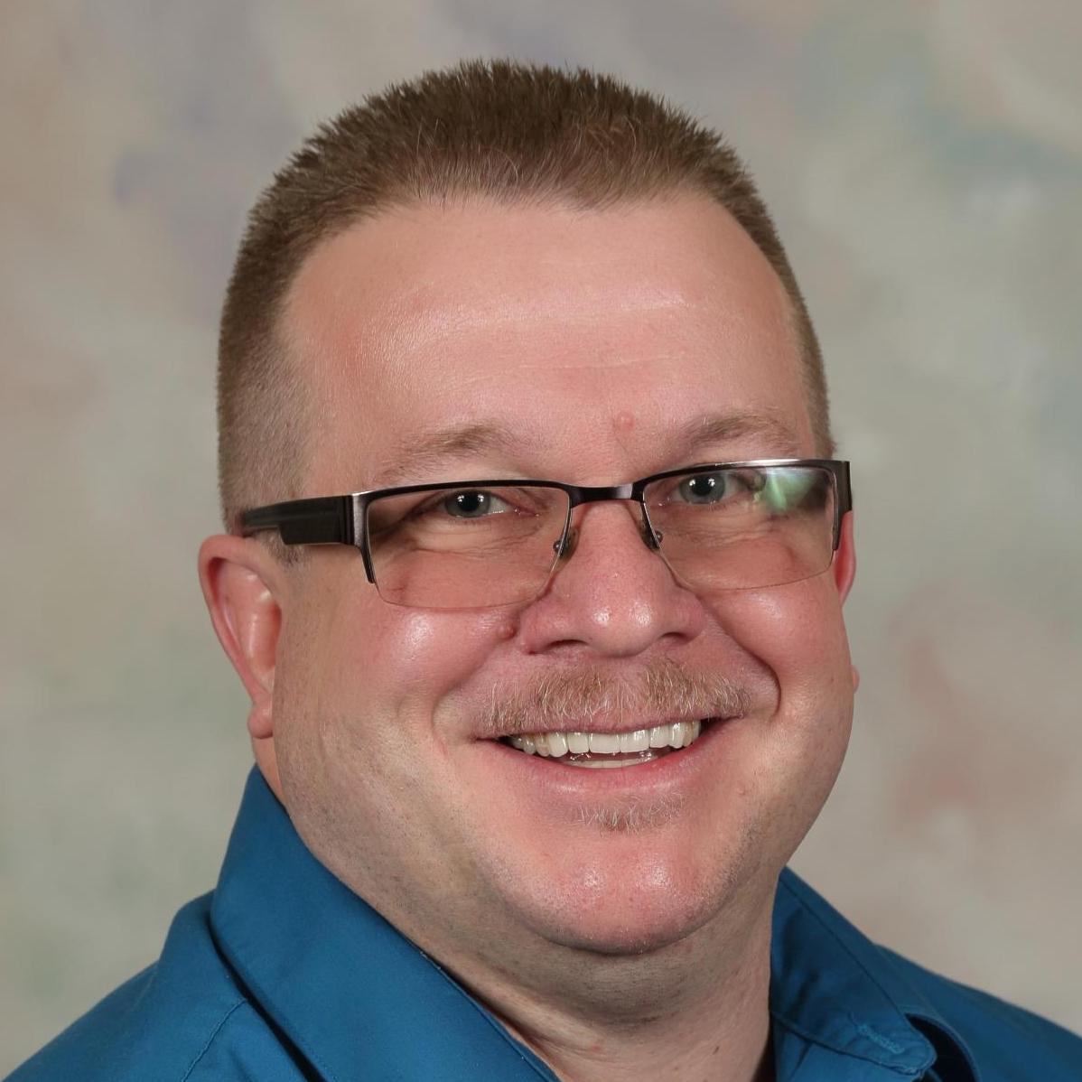 Scott Gallagher's Profile Photo
