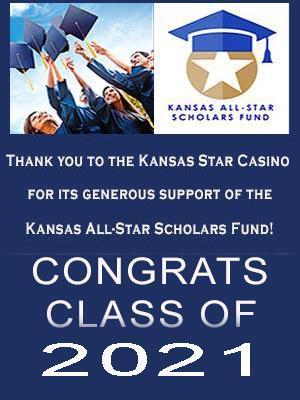 Kansas All-Star Scholars Fund 2021