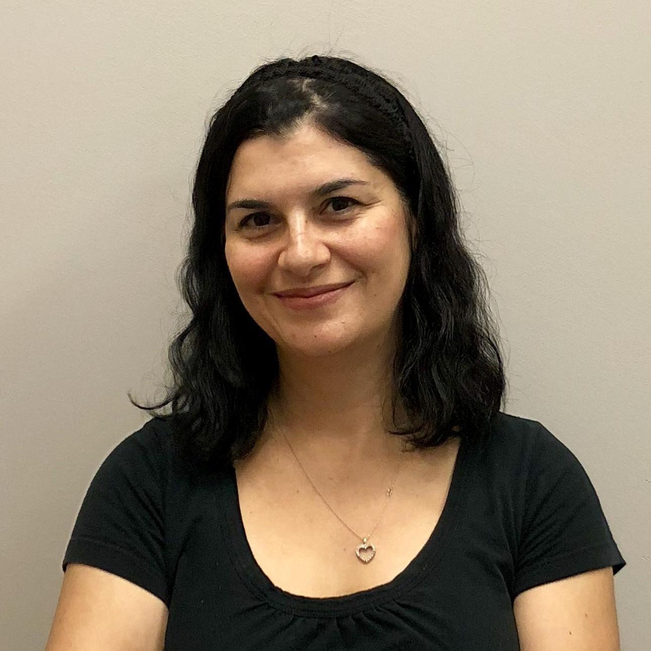 Larissa Mulladzhanov's Profile Photo