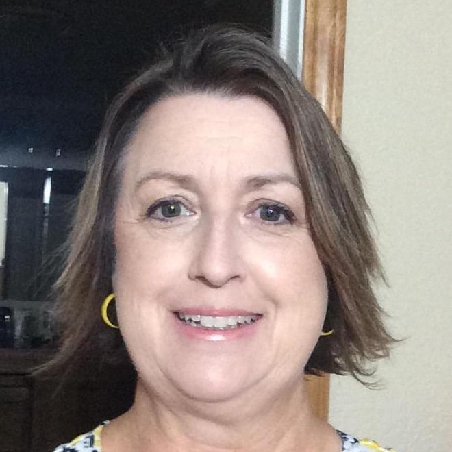 Toni Jones's Profile Photo