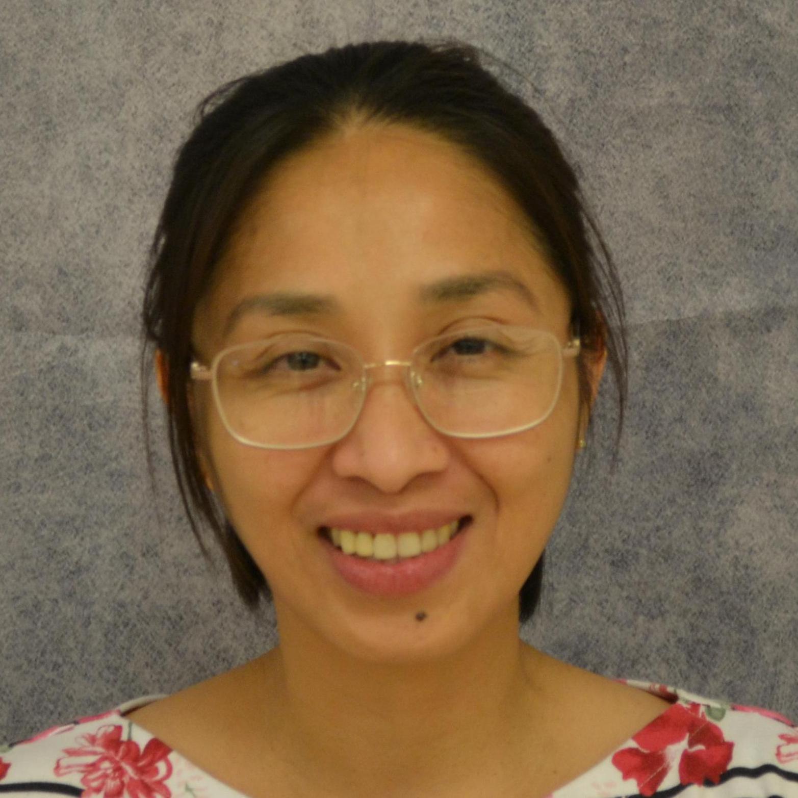 Elaine Malipat's Profile Photo