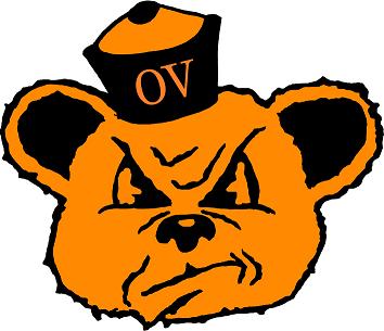 Angry OV Cub Logo