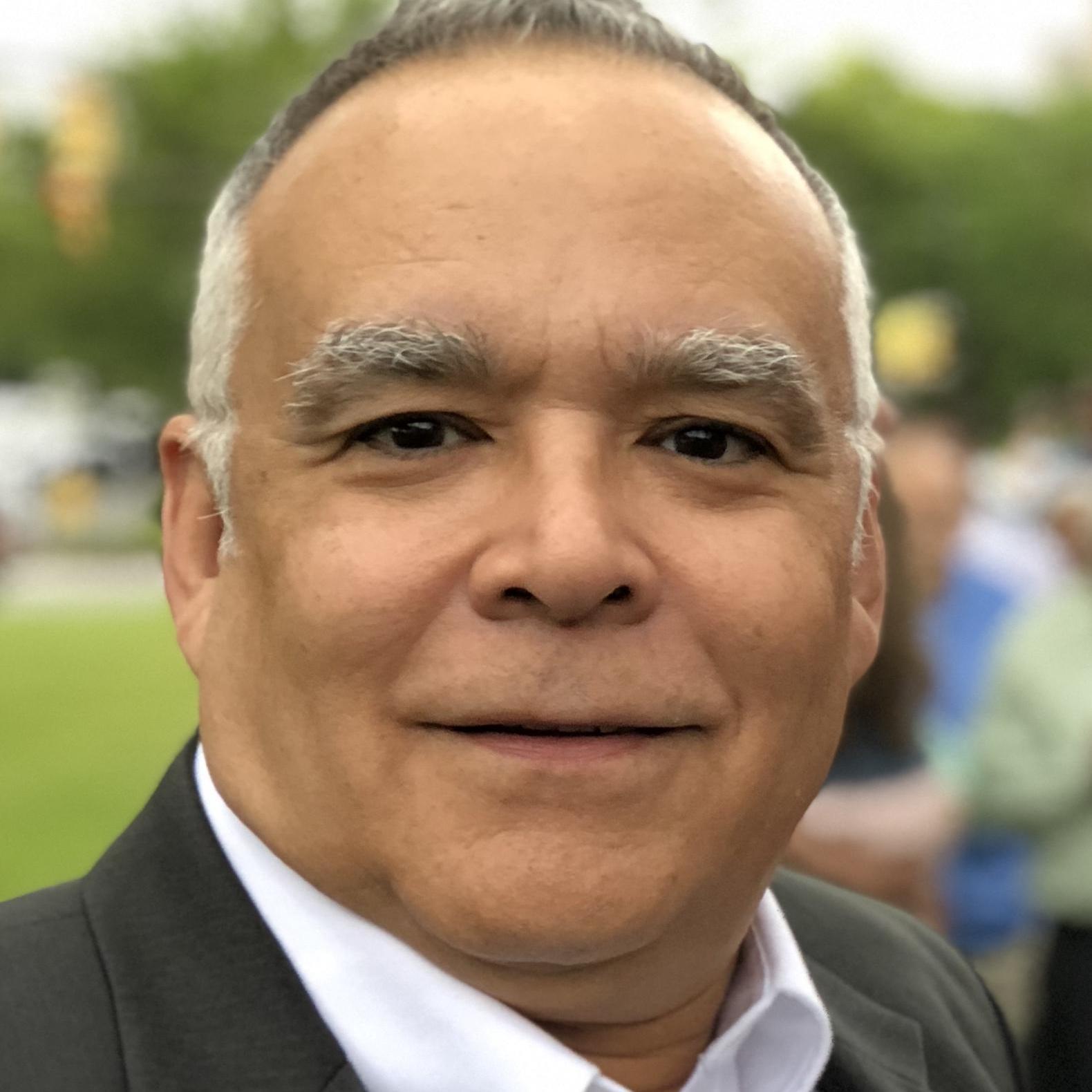 David Tirado's Profile Photo
