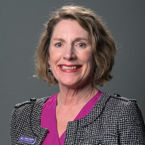 Hilary Parker's Profile Photo