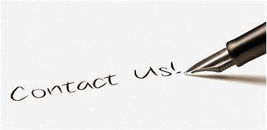 fountain pen writing contact us