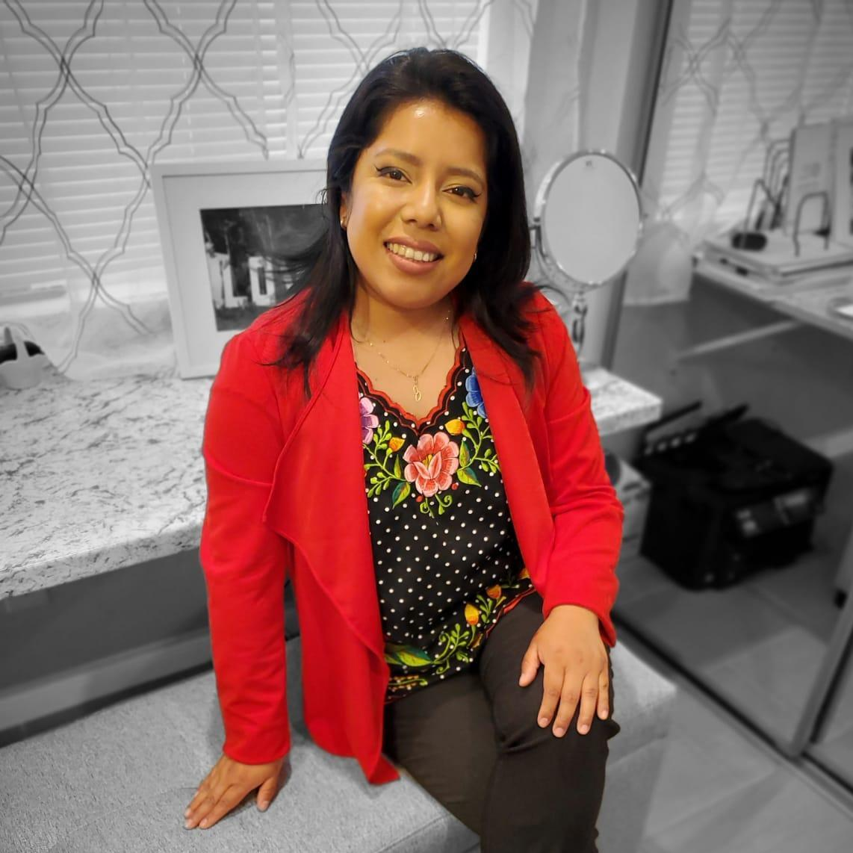 Reyna Kauil Cervantes's Profile Photo