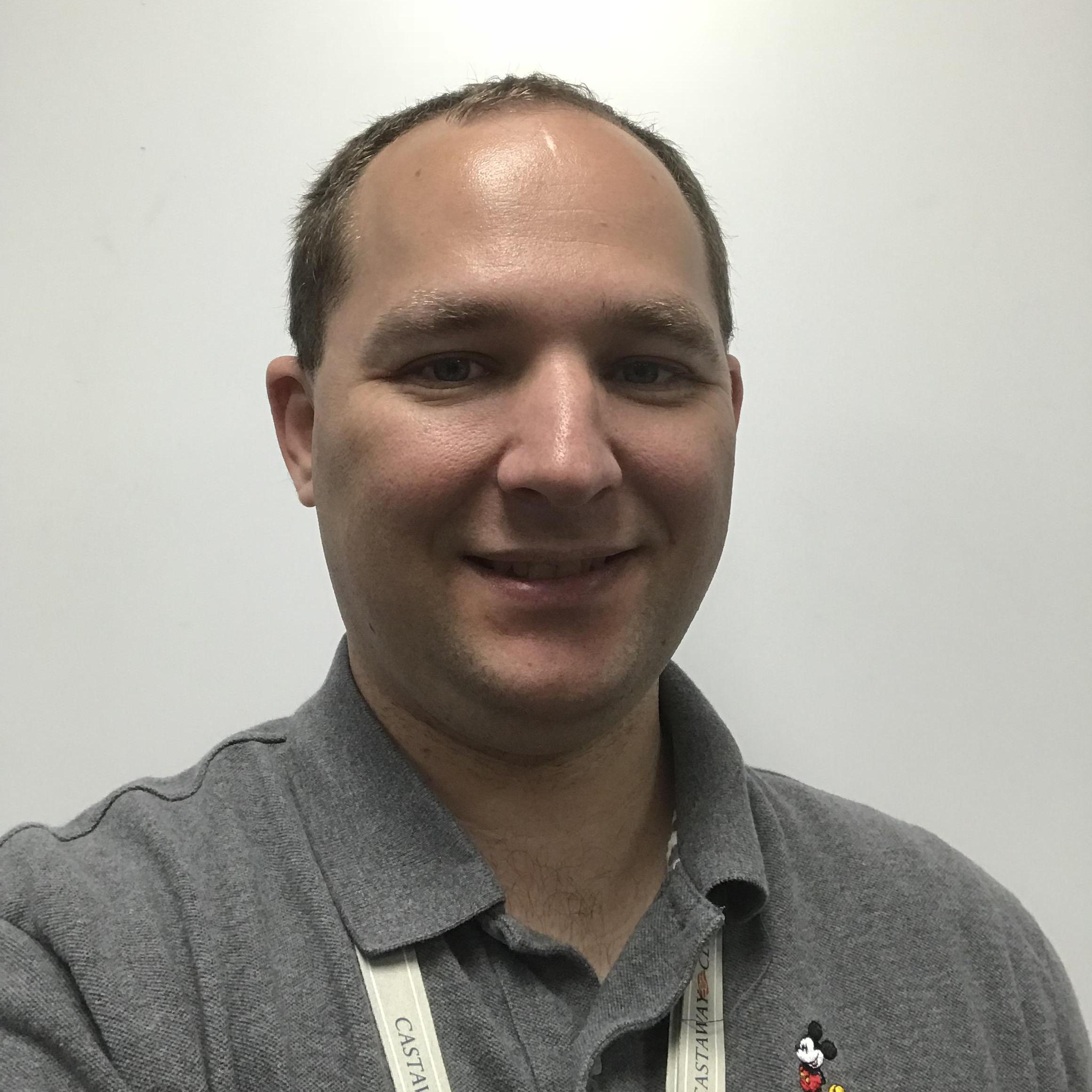 Nicholas Kwiatkowski's Profile Photo