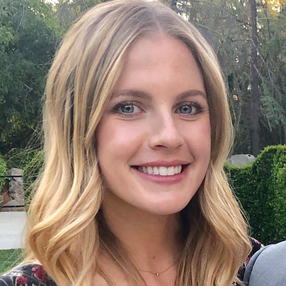 Katherine Stott's Profile Photo