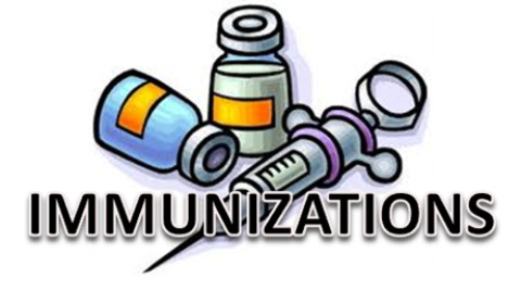 Immunization Information Thumbnail Image