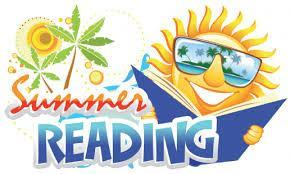 Summer Reading Lists Thumbnail Image