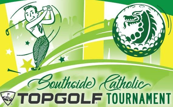 Southside Catholic Topgolf Tournament