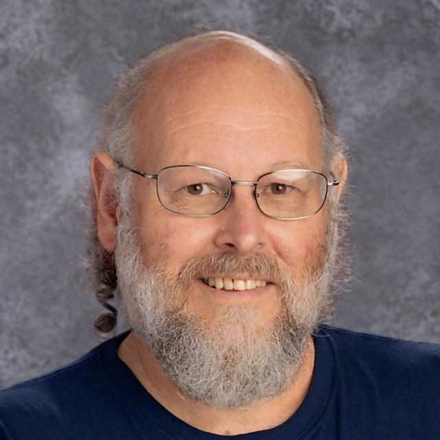 James Mueller's Profile Photo