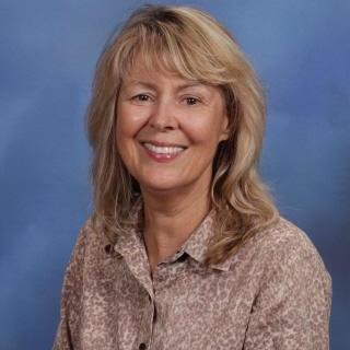 Maria Myers's Profile Photo